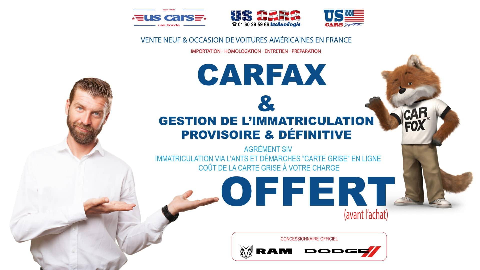 carfax-offert-usa